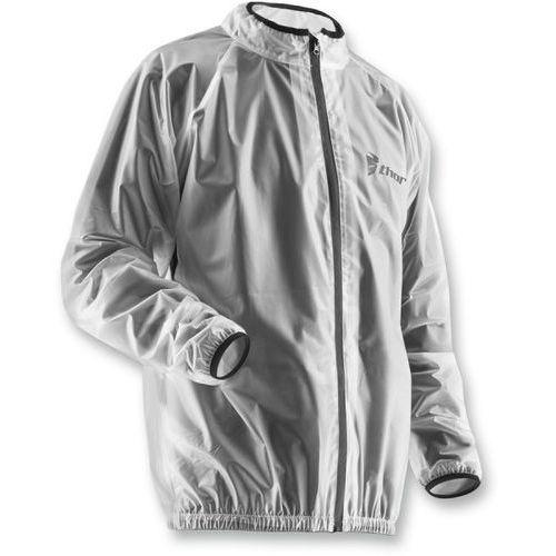 Thor kurtka przeciwdeszczowa pvc s15 rain clear =$