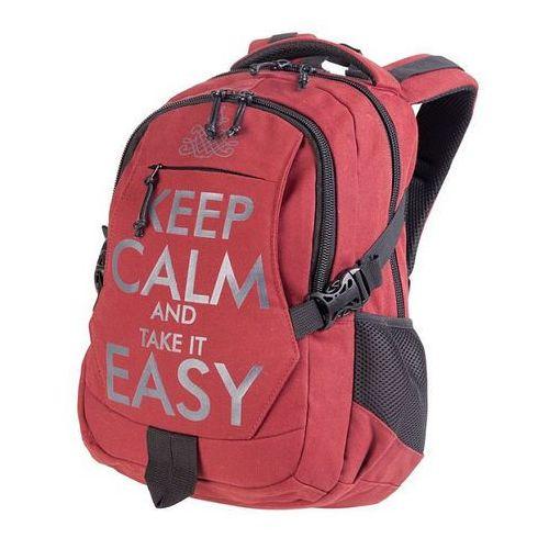 Plecak szkolno-sportowy - marki Spokey