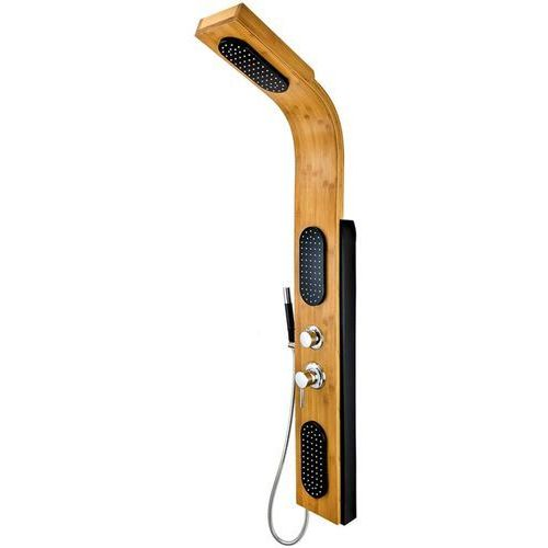 Rea Panel prysznicowy bambusowy 9322 uzyskaj 5 % rabatu na zakup (5902557318063)
