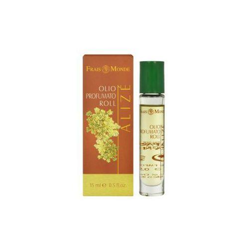 alizé roll olejek perfumowany 15 ml dla kobiet marki Frais monde