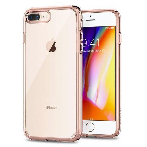 SPIGEN SGP Ultra Hybrid 2 Rose Crystal iPhone 7 Plus/8 Plus