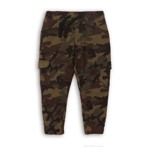 Minoti Spodnie chłopięce 5m36ah