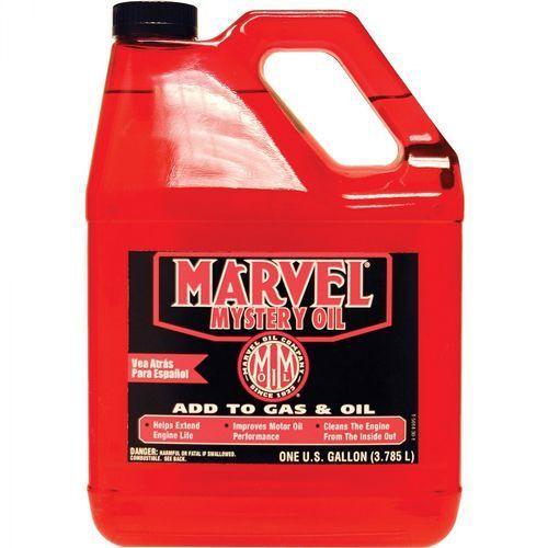 Olej mystery 3,785 dobrebaseny marki Marvel