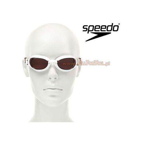 Speedo Damskie okulary do pływania aquapure (5051746919816)