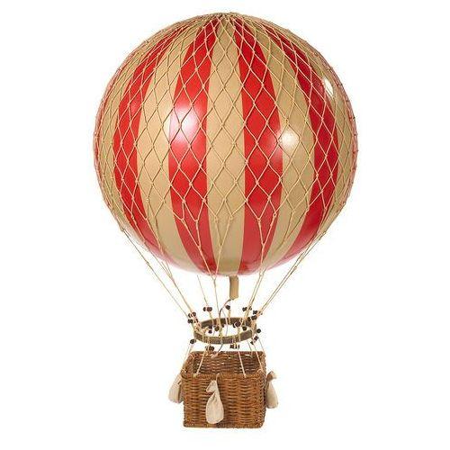 Authentic Models Balon Jules Verne, czerwony AP168R, AP168R