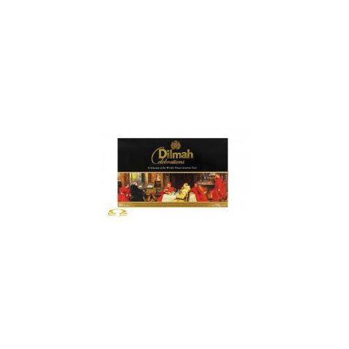 Herbata Dilmah Celebrations Fun Tea - 80 torebek, 3543-9396B