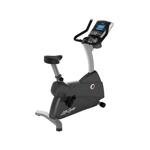 Life Fitness C3 Track