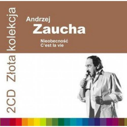 Warner music poland Andrzej zaucha - zlota kolekcja vol. 1 & vol. 2