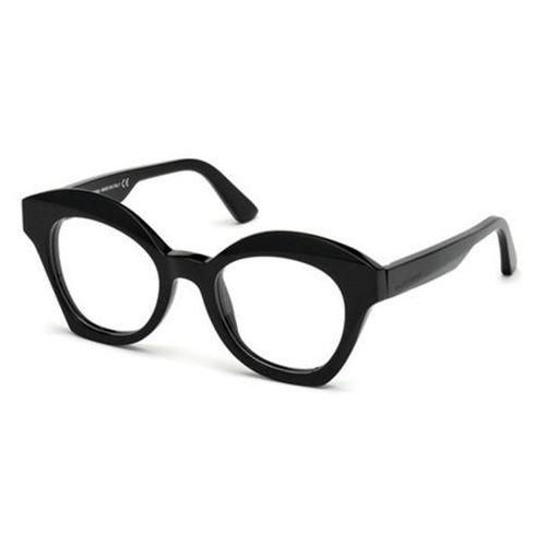 Balenciaga Okulary korekcyjne ba5082 001