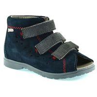 Dziecięce buty profilaktyczne 1041 - szary marki Dawid