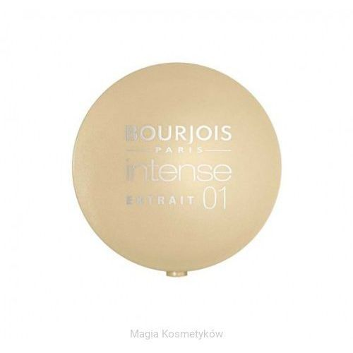Little round pot eye shadow cień do powiek 01 ingenude 1,7g - marki Bourjois