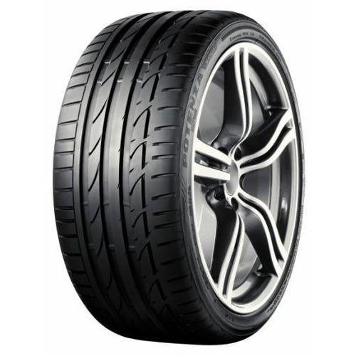 Bridgestone Potenza S001 245/45 R17 95 Y