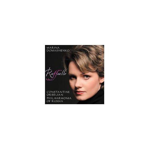 Raffaello / Six Songs / Sarem, 3319