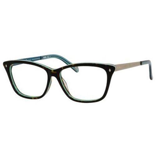 Okulary Korekcyjne Fossil FOS 6031 UIF z kategorii Okulary korekcyjne