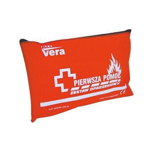 Zestaw oparzeniowy marki Vera