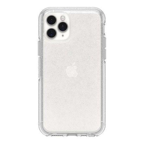 symmetry clear glitter etui do iphone 11 pro max (przeźroczyste z brokatem) marki Otterbox