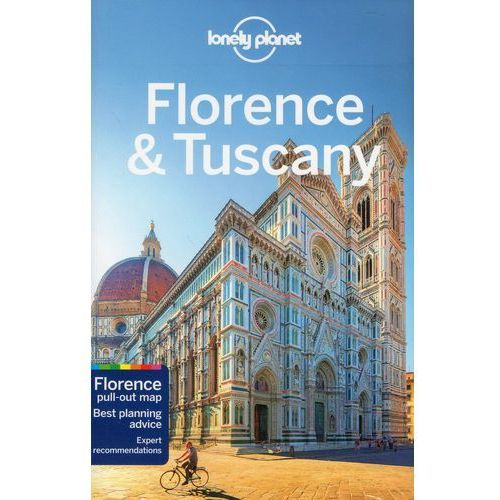 Lonely Planet Florence & Tuscany (9781743216835)