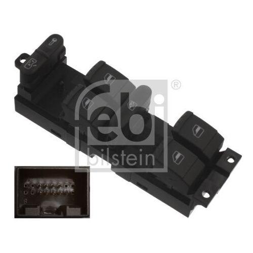 Febi bilstein Przełącznik, system zamykania drzwi  37644