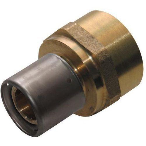 Kan-therm Kan press złączka 16x2 g1/2' gwint wewnętrzny k-900100