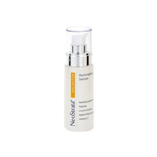 NeoStrata Enlighten serum rozświetlające do skóry z przebarwieniami (Illuminating Serum) 30 ml