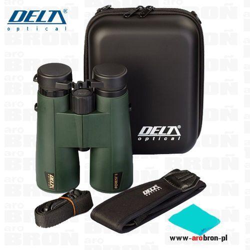OKAZJA - Lornetka Delta Optical Forest II 8,5X50 Gwarancja: 5 LAT