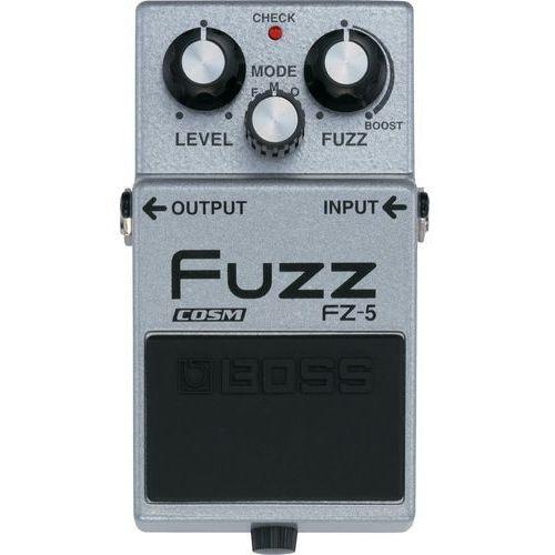 BOSS Fuzz FZ 5