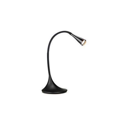 Lampa biurkowa SNAKE Black 106096 - Markslojd - Mega rabat w koszyku Negocjuj cenę online! / Darmowa dostawa od 300 zł / Zamów przez telefon 530 482 072