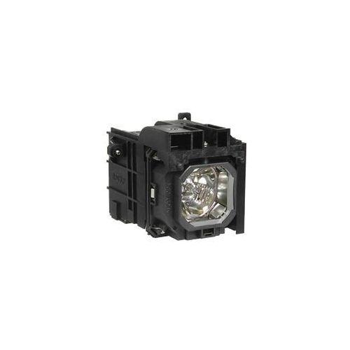 Lampa do NEC NP3250W - generyczna lampa z modułem (original inside), NP06LP
