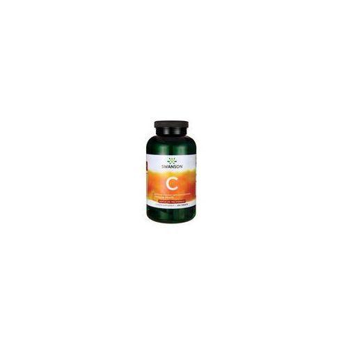Swanson Buffered Vitamin C with Bioflavonoids 250tab
