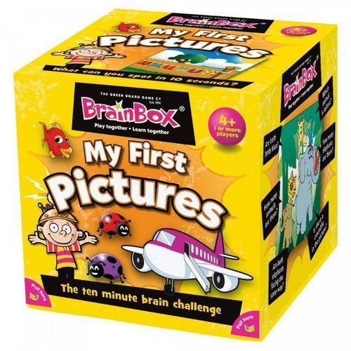 Brainbox my first pictures marki Albi