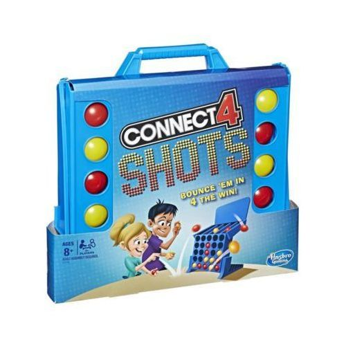 Gra Connect 4 Shots (5010993582891)