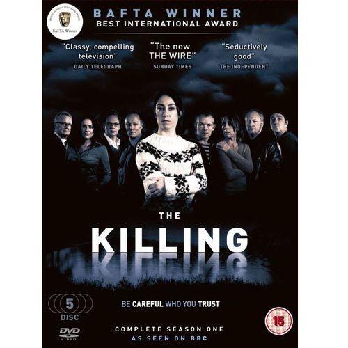 The killing - complete season one, marki Arrow video