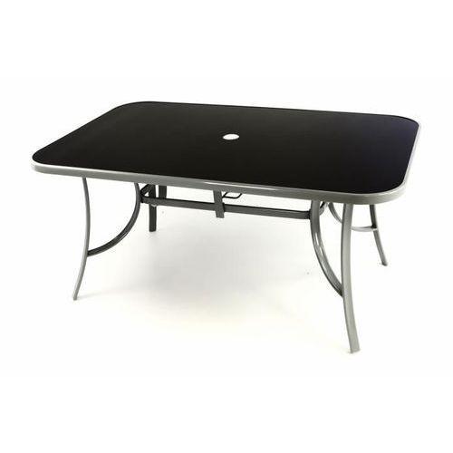 Stół ogrodowy Garth 150 x 89 x 72 cm