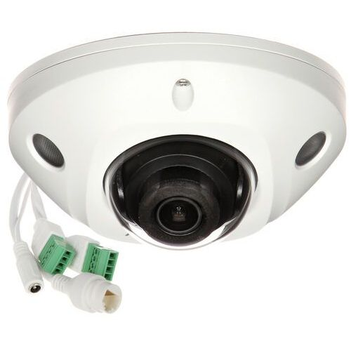 KAMERA WANDALOODPORNA IP DS-2CD2525FWD-IS(2.8mm) - 1080p HIKVISION, DS-2CD2525FWD-IS