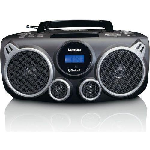 Lenco SCD-100