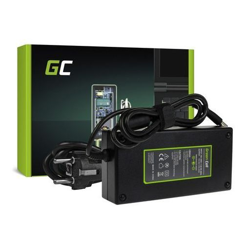 Green cell Zasilacz sieciowy do notebooka dell alienware 13 14 19,5v 9,23a