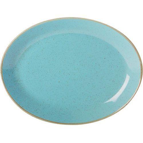 Półmisek owalny laguna marki Porland - porcelana gastronomiczna