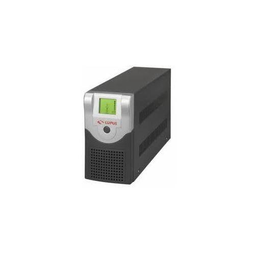 Zasilacz awaryjny UPS Fideltronik-Inigo Lupus 1000