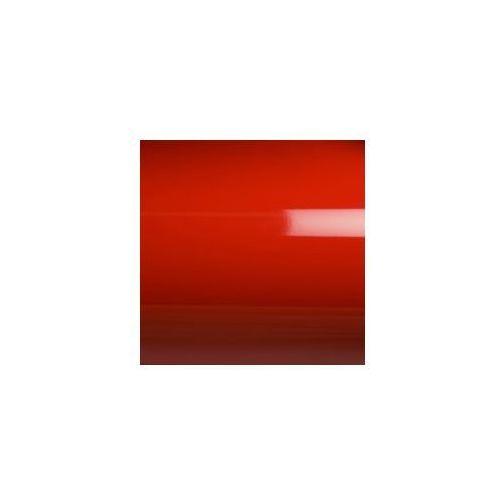 Folia wylewana czerwona połysk szer. 1,52m GSC950
