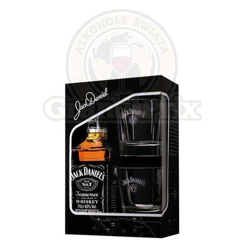 Whisky jack daniel's 1 l, marki Jack daniel distillery