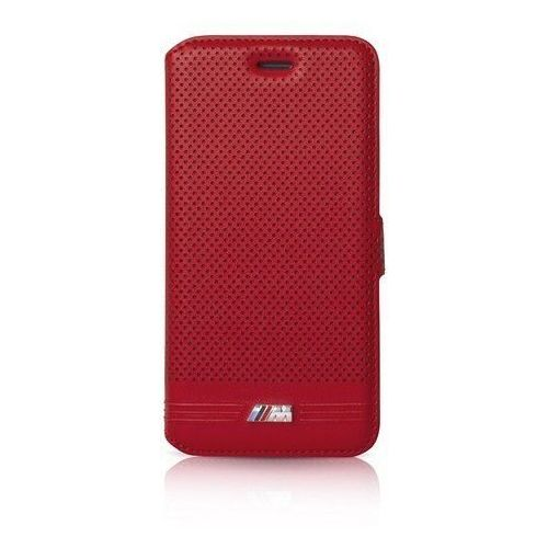 BMW Book BMFLBKP6MPERE iPhone 6/6S czerwony DARMOWA DOSTAWA DO 400 SALONÓW !! (3700740367902)