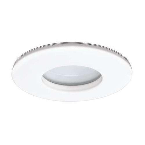 Eglo Margo-LED 97428 Oczko oprawa sufitowa wpuszczana 1x5W LED białe (9002759974282)