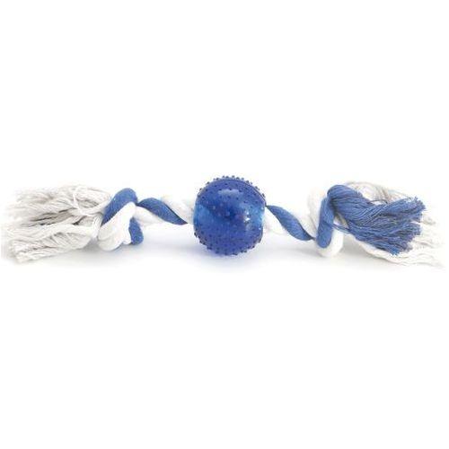 Comfy Sznur bawełniany z gumową piłką nr kat.202892, 3958