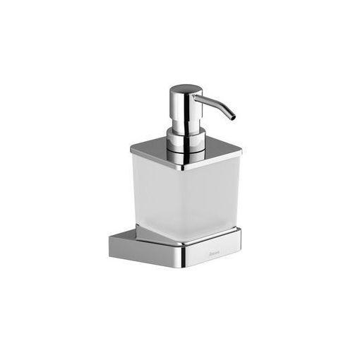 Ravak dozownik na mydło szklany z uchwytem naściennym 10° ( 10 stopni) TD 231.00 X07P323