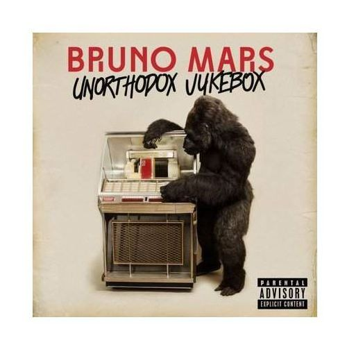 Unorthodox jukebox marki Warner music / atlantic