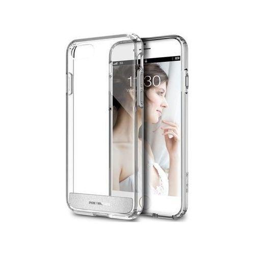 Obliq Naked Shield - Etui iPhone 7 (Clear)