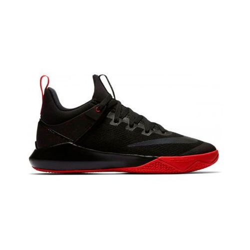Nike Buty zoom shift - 897653-003 - black/anthracite-university red
