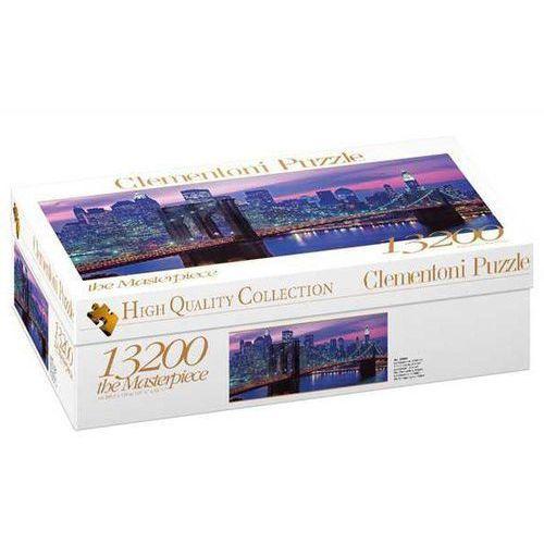 Clementoni  13200 el. new york