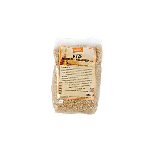 PRZECENA Ryż naturalny okrągłoziarnisty 500 g PROVITA