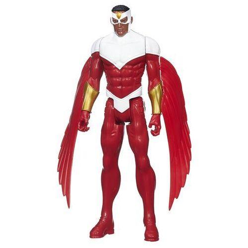 Figurka HASBRO Avengers Tytan 30 cm B0434 WB8 + Zamów z DOSTAWĄ JUTRO! (5010994852368)